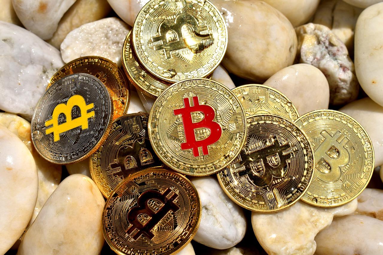 ビットコイン 詐欺
